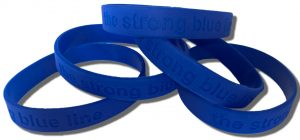 Prayer Wristband