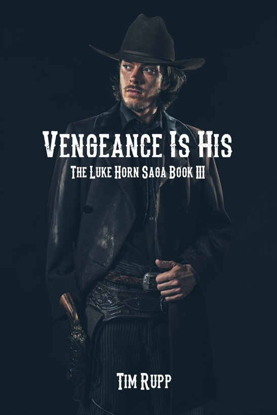 vengence-is-his